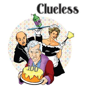 "Clueless"""