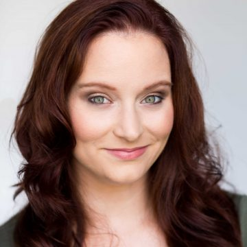Headshot Image of Jest Murder Mystery Co. Entertainer Constance Moreau