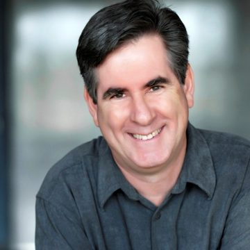 Headshot Image of Jest Murder Mystery Co. Entertainer Dan Chase