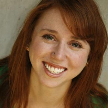 Headshot Image of Jest Murder Mystery Co. Entertainer Denise Saylor