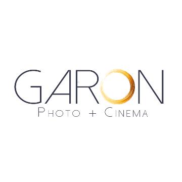 Square Logo for Garon Photo & Cinema