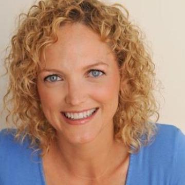 Headshot Image of Jest Murder Mystery Co. Entertainer Karen Mcneill